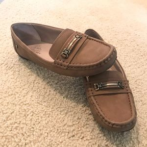 LifeStride Memory Foam Loafers